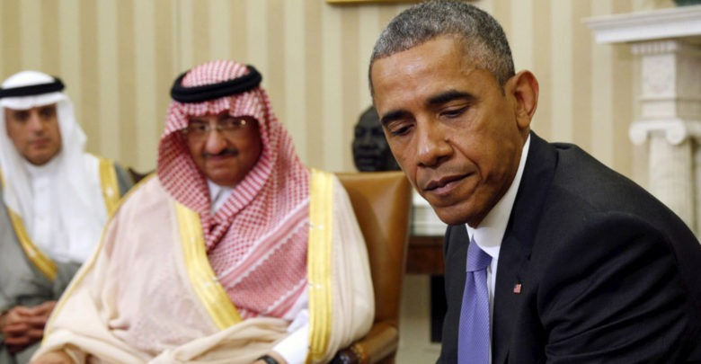 0d518c1a7 يعود التوتر في العلاقات بين الولايات المتحدة والمملكة العربية السعودية إلى  جذوره الممتدة داخل التحولات السياسية الإقليمية، بجانب التغيرات الاجتماعية  بداخل ...