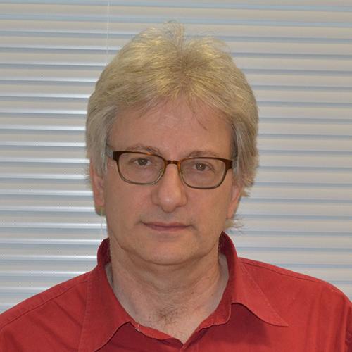 David Hearst