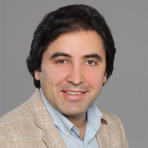 Galip Dalay