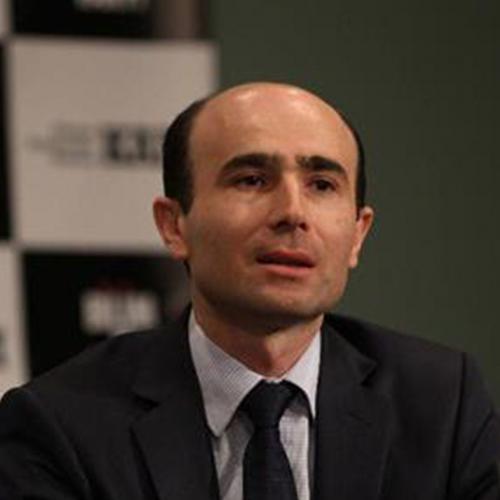 Mesut Özcan