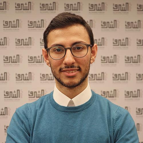Mohamed Amasha