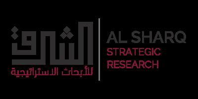 Al Sharq Strategic Research Logo