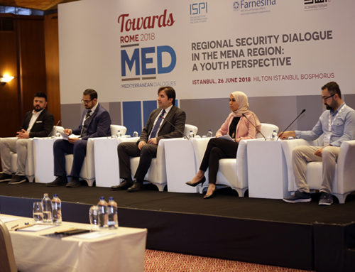 Towards a New Security Arrangements for the MENA region 03