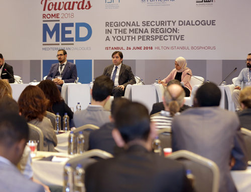 Towards a New Security Arrangements for the MENA region 05