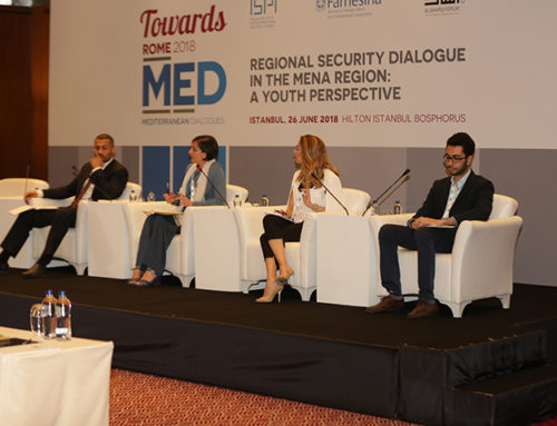 Towards a New Security Arrangements for the MENA region 06