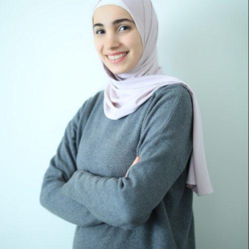 Rahaf Almomani