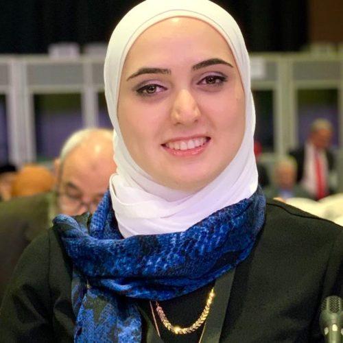 Rawan Hammoud