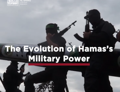 The Evolution of Hamas's Military Power
