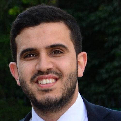 Bilal Salaymeh