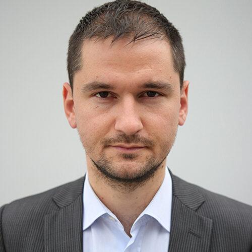 Harun Karcic