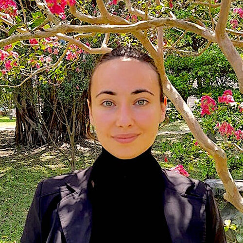 Valentina Pegolo