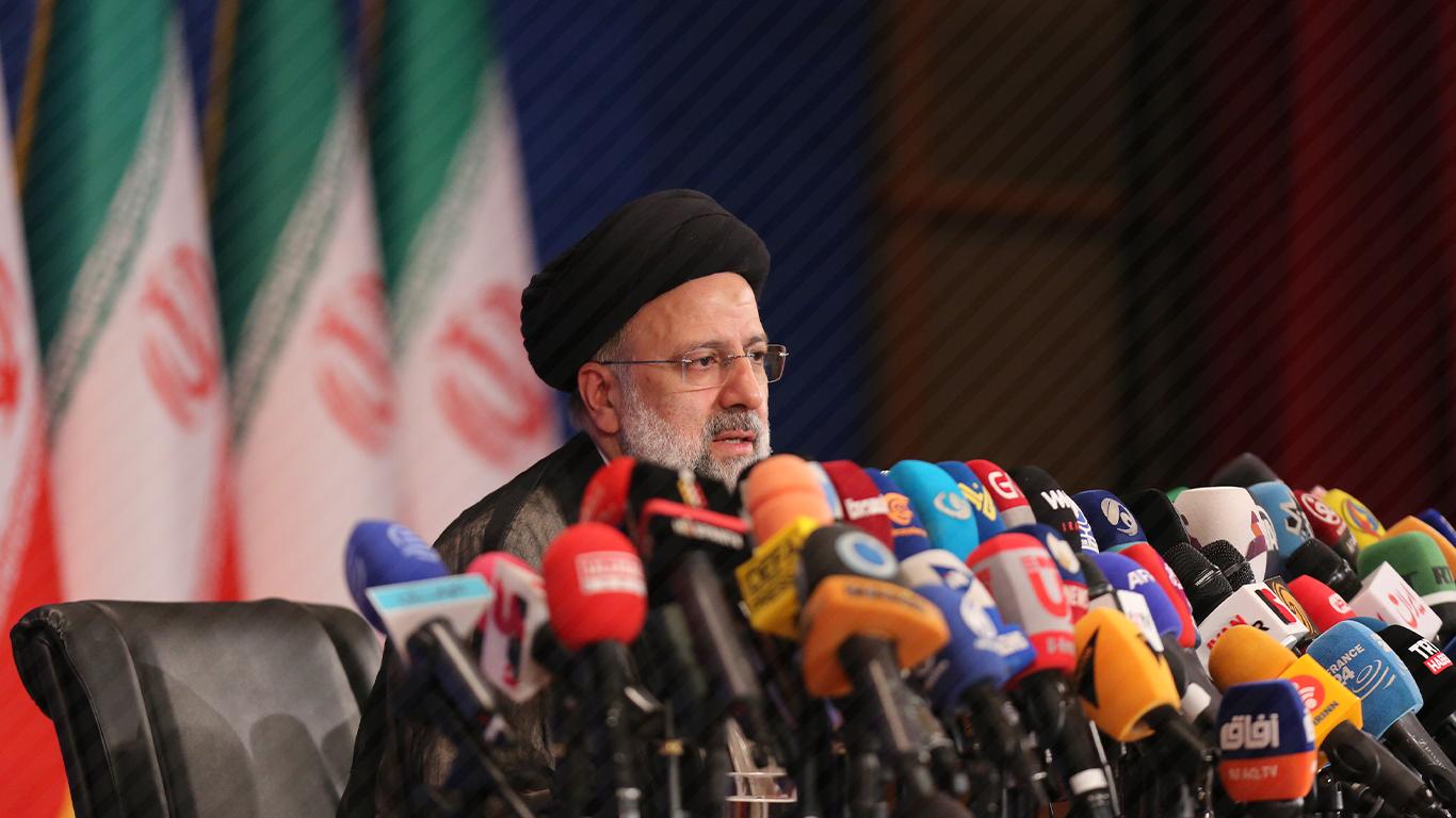 Reisi Yönetimi İran'ın Afganistan'daki Pragmatizmini Pekiştirecek Mi?
