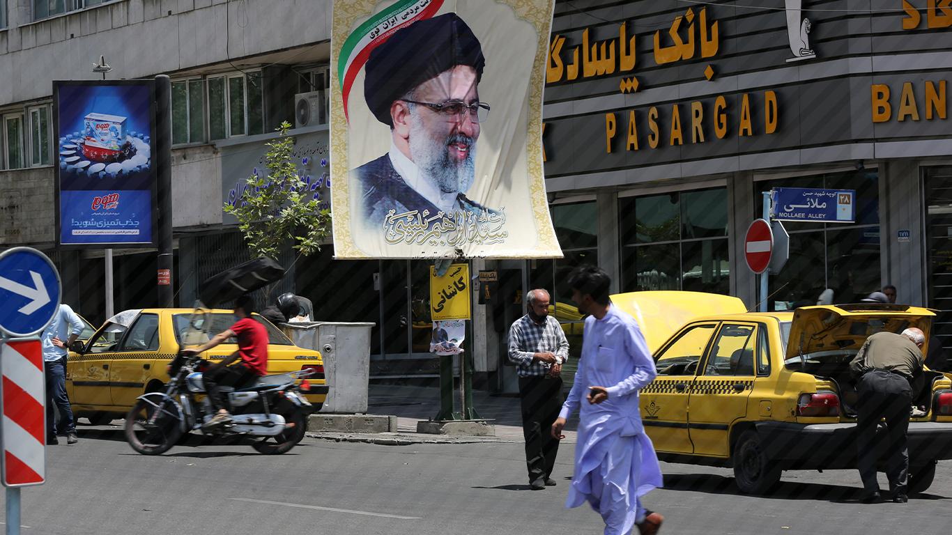 Reisi Yönetimi İran-Çin İlişkilerini Nasıl Şekillendirecek?