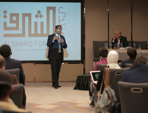 09 Envisioning a Post-Crisis Regional Order in The Sharq Region-2016