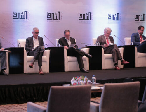 11 Envisioning a Post-Crisis Regional Order in The Sharq Region-2016